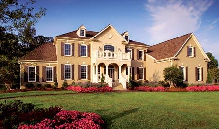 Toll Brothers Luxury Homes, Huntersville, NC