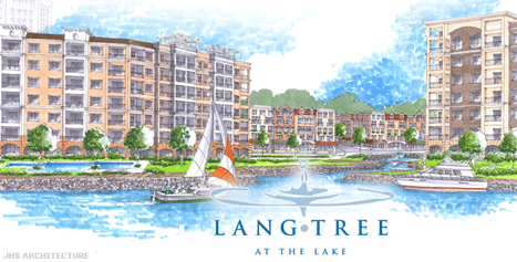 Langtree at the Lake, Lake Norman, NC