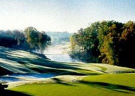 Verdict Ridge Golf Community