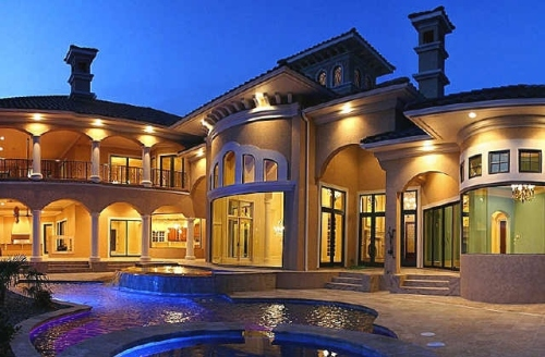 Lake Norman Waterfront Luxury Homes