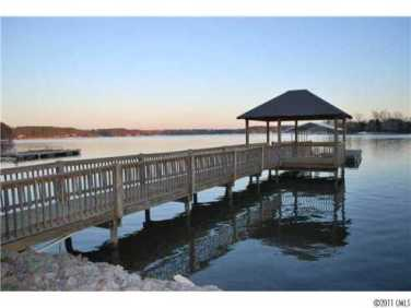 Stupendous Waterfront Homes For Sale Lake Norman Denver Nc Download Free Architecture Designs Grimeyleaguecom