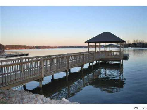 8036 West Bay Road - Denver NC - Lake Norman